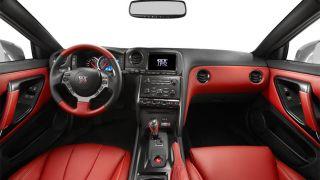 Nissan Gtr,  Premium,  2014,  Special Premium Interior photo