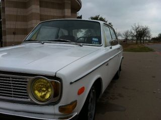 1969 Volvo 142.  Cool And Rare.  Not A Volkswagen Or Volvo Amazon photo