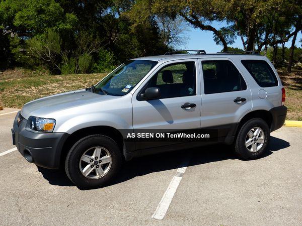 2005 ford escape four wheel drive. Black Bedroom Furniture Sets. Home Design Ideas