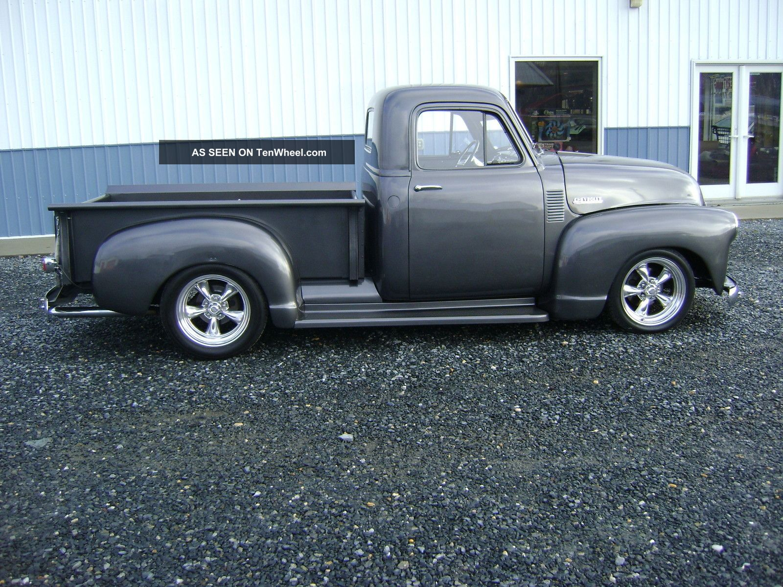 1953 Chevy Truck Other Pickups photo