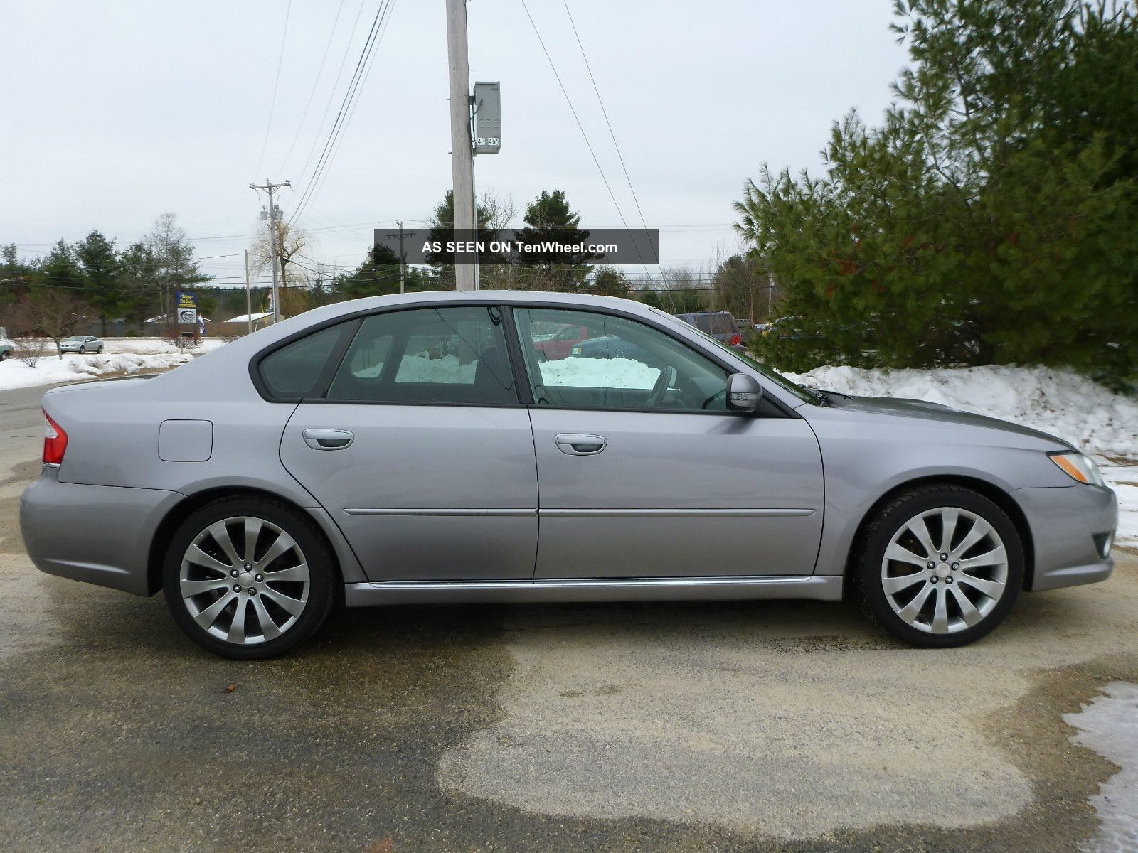 2008 subaru legacy gt rare spec b 6 speed manual with. Black Bedroom Furniture Sets. Home Design Ideas