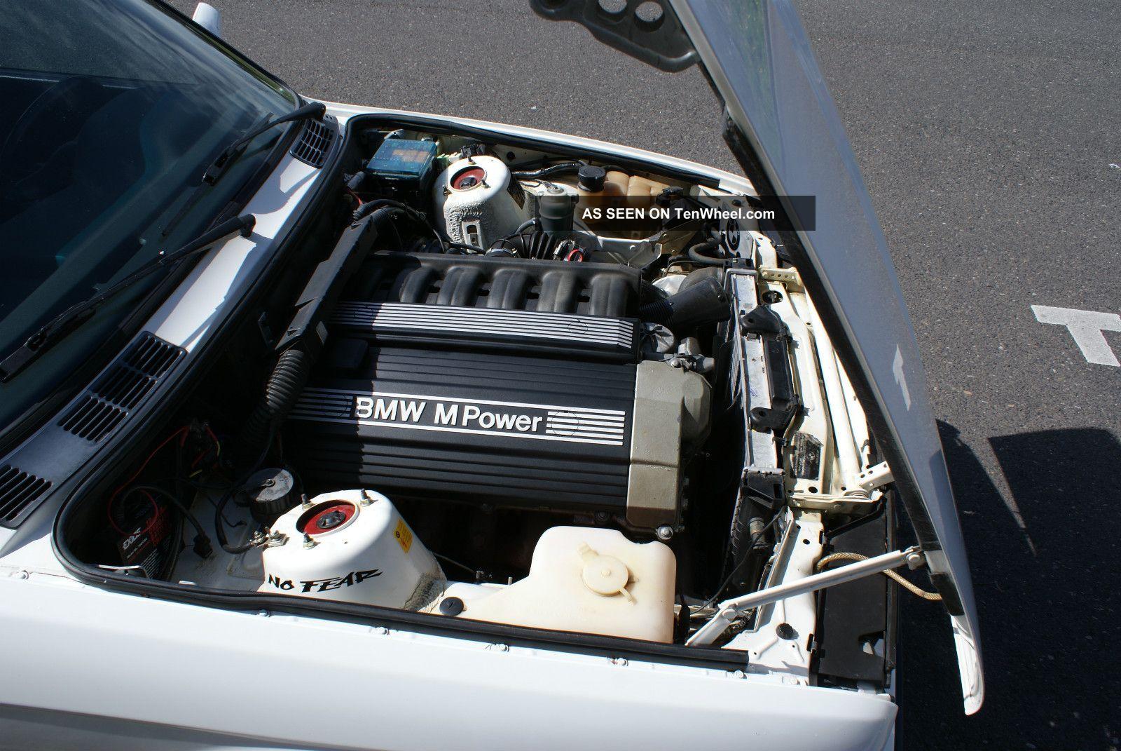 1989 bmw 325is with e36 m3 engine 5 lug e30 m3 interior. Black Bedroom Furniture Sets. Home Design Ideas