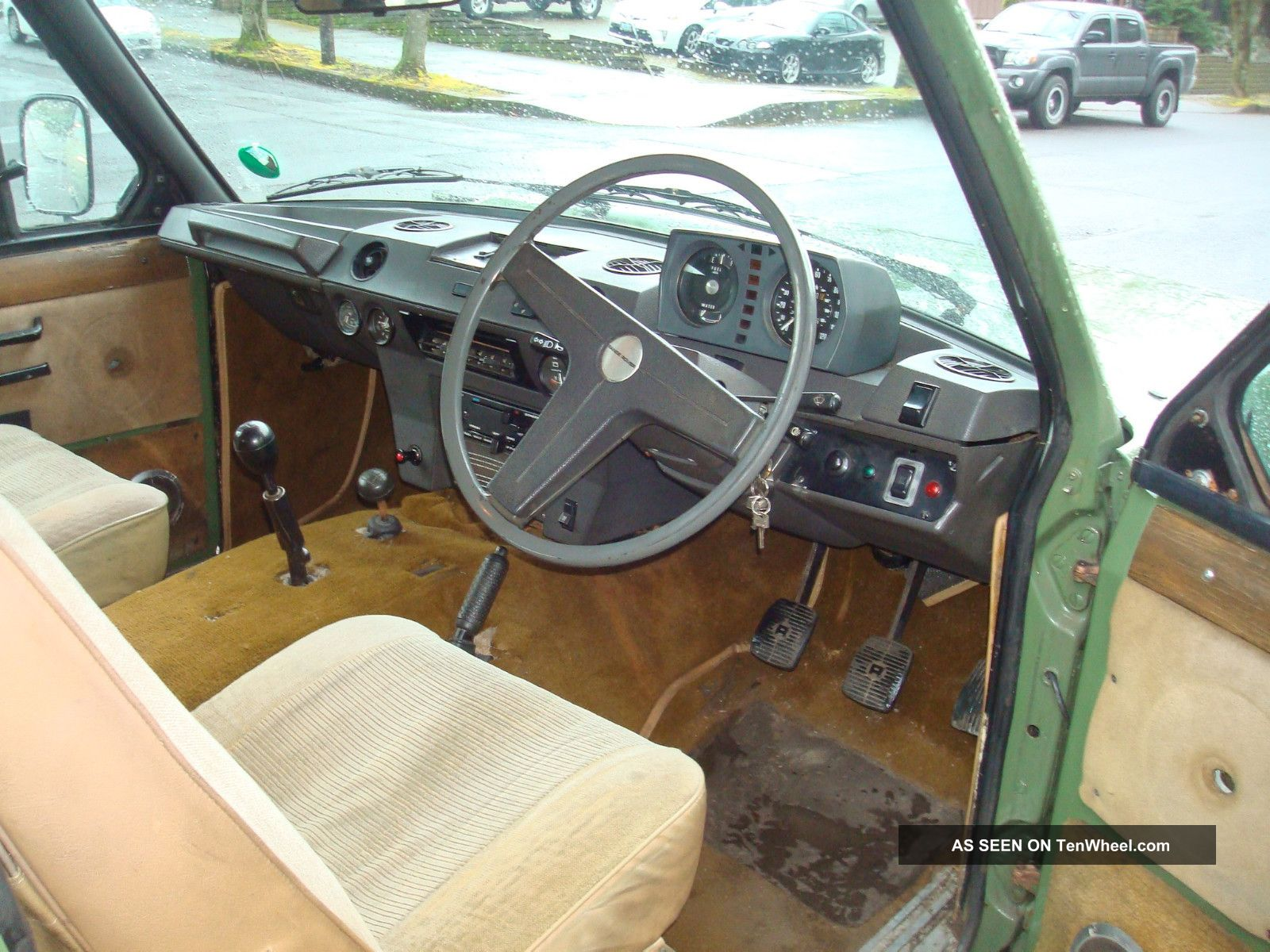 1974 Range Rover Classic 2 - Door Great Truck - 200tdi Turbo