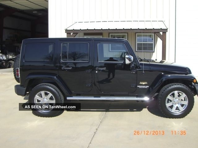 2012 jeep wrangler unlimited sahara wrangler photo 3. Cars Review. Best American Auto & Cars Review
