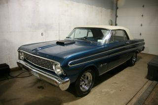 1964 Ford Falcon Futura photo