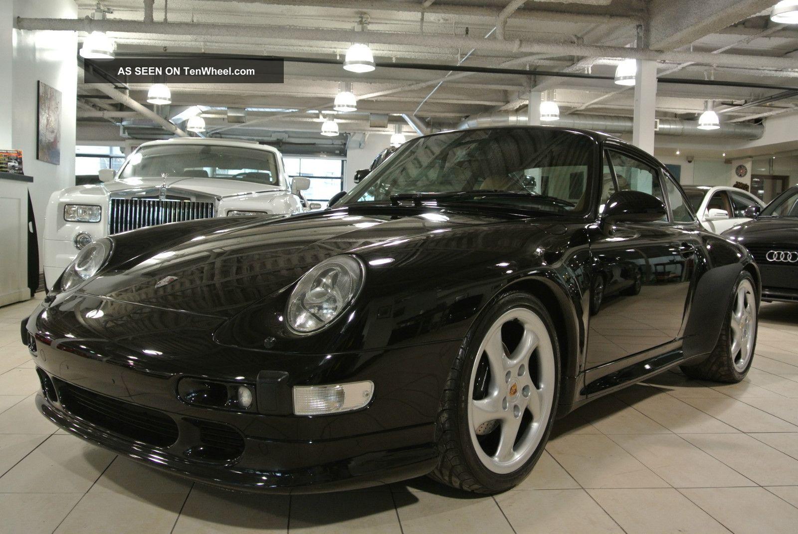 1998 porsche 911 carrera s 993 c2s. Black Bedroom Furniture Sets. Home Design Ideas