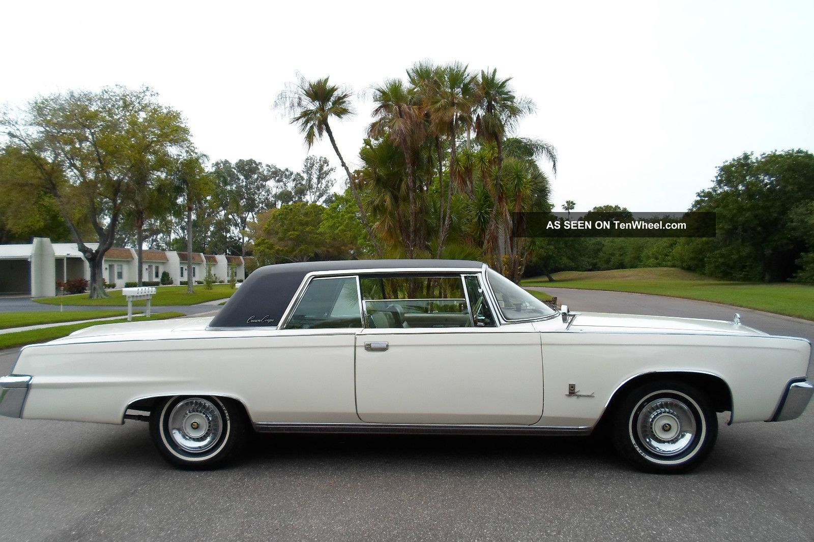 1964 Chrysler Imperial Crown Hardtop Hard Top Imperial photo