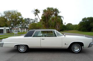 1964 Chrysler Imperial Crown Hardtop Hard Top photo