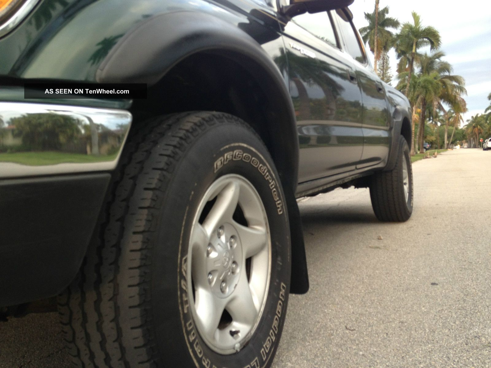 2002 toyota tacoma extended 4 cylinder 4 doors for 2002 toyota tacoma window motor