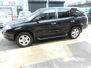2003 Acura Mdx,  All Pwr, , ,  3rd Row,  Black,  Reliable,  + No Re$v photo
