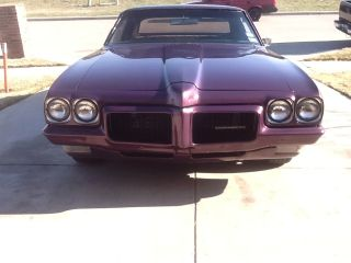 1970 Pontiac Tempest Gto Lemans 383 Stroker Gm A - Body photo