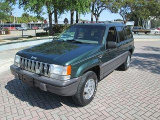 1994 Jeep Grand Cherokee Laredo 4x4 photo