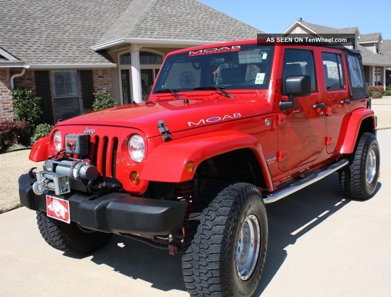 2009 jeep wrangler unlimited x sport utility 4 door 3 8l. Black Bedroom Furniture Sets. Home Design Ideas