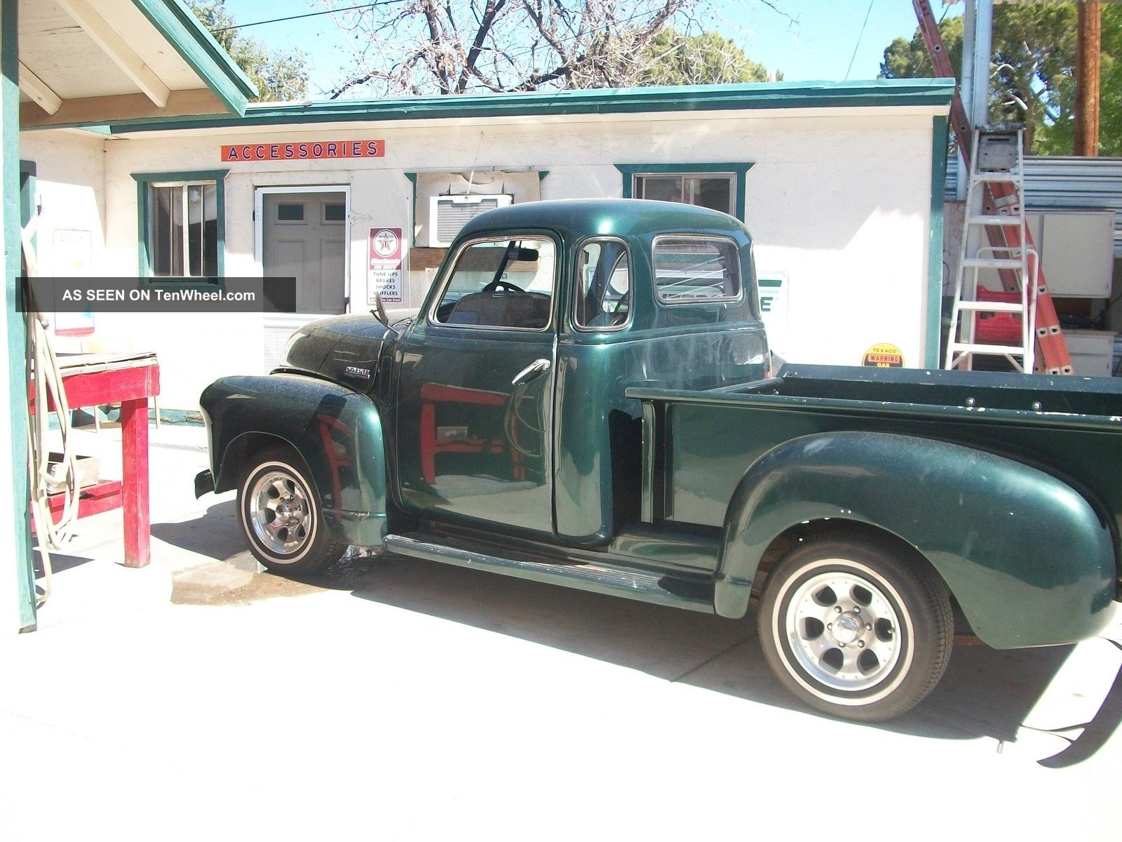 1949 chevrolet 3100 5 window pickup for 1949 chevy truck 5 window