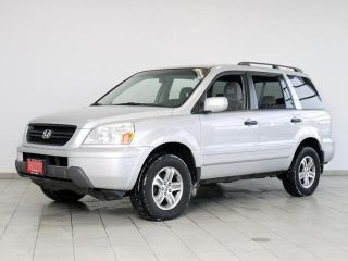 Honda Pilot 2004 Awd photo
