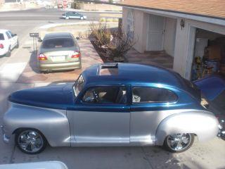1948 Custom Plymouth photo