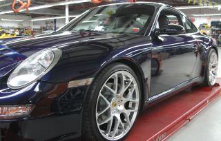 2005 Porsche 997 C2 photo