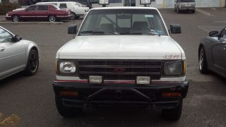 Great Buy 1989 Chevorlet S - 10 Baja Pick Up photo