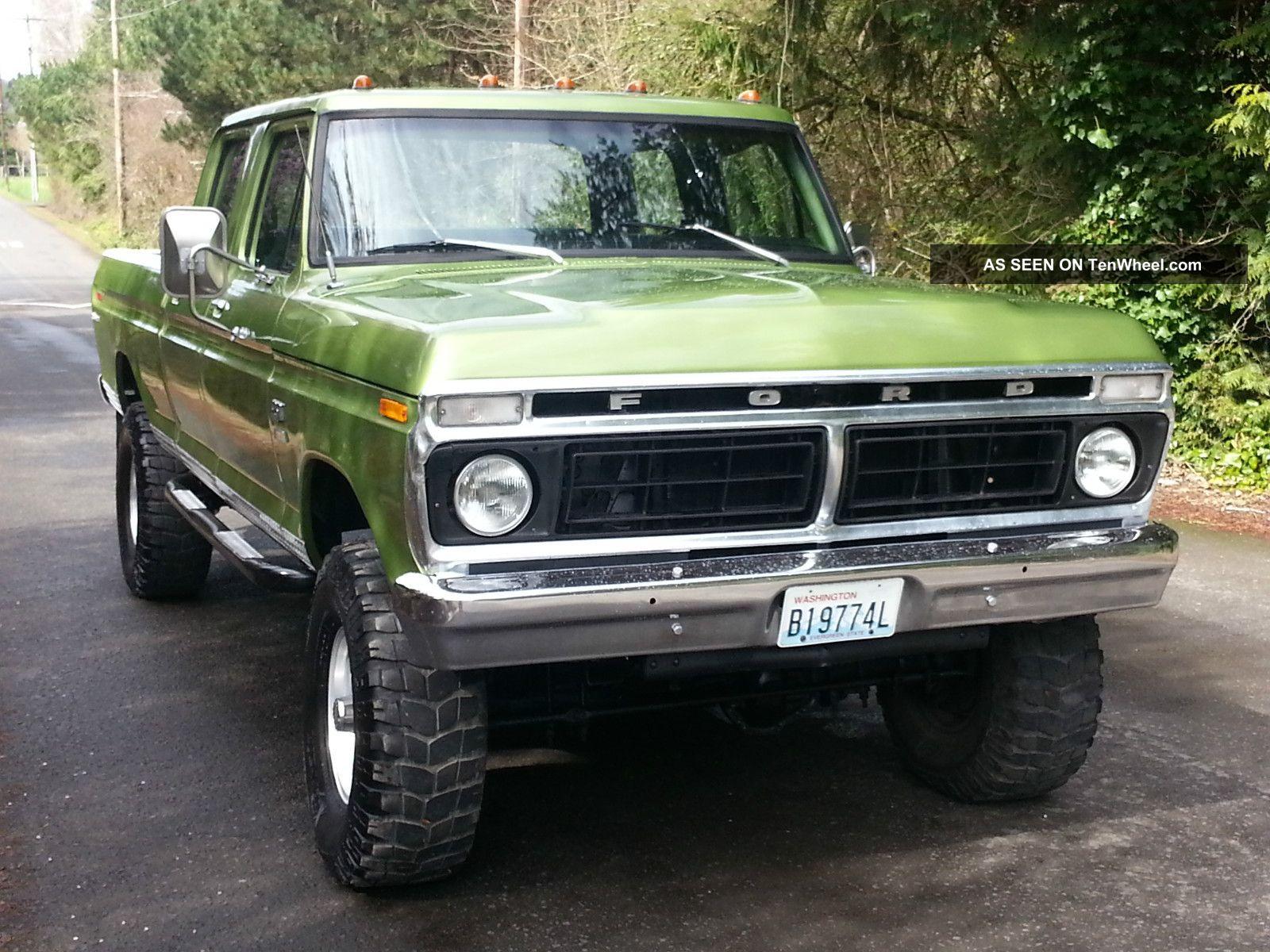 1975 Dodge Crew Cab 4x4 For Sale.html   Autos Post