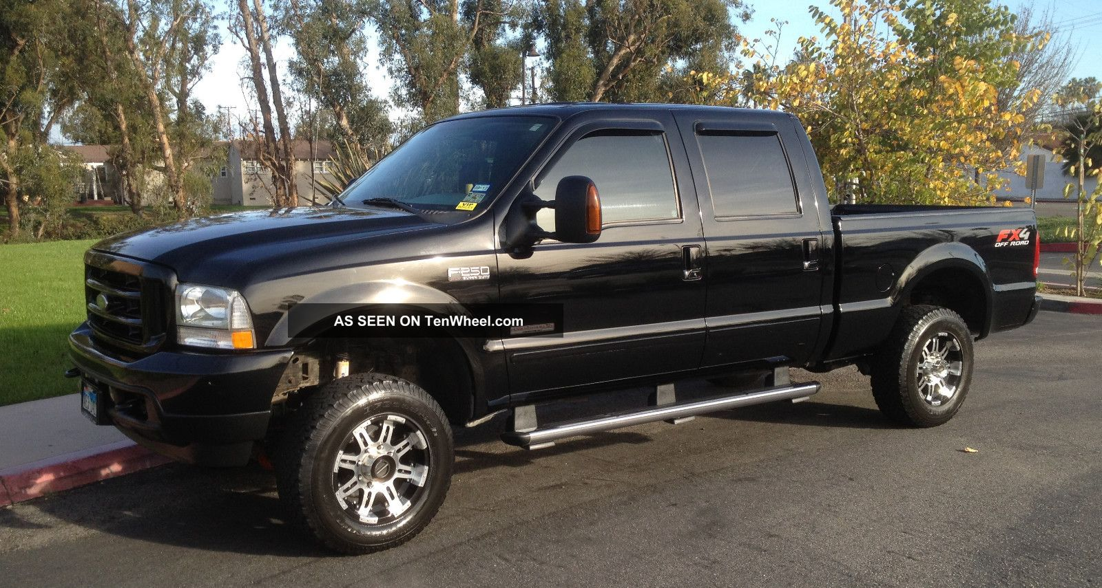 Ford Trucks 4 Door 2017 Ototrends Net