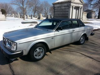 Volvo 240 / 262c Bertone 1978 photo
