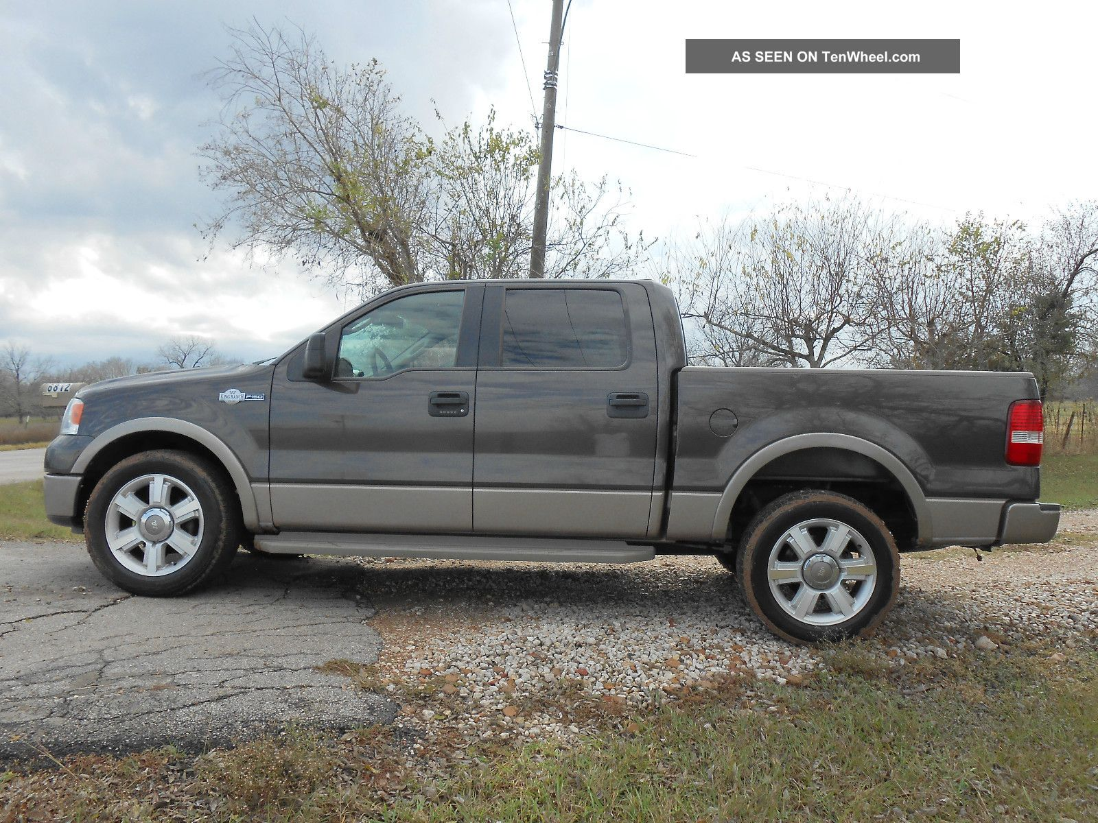 towing capacity for 2006 f 150 king autos post. Black Bedroom Furniture Sets. Home Design Ideas
