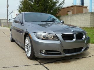 2011 Bmw 3 Series 335d Automatic photo
