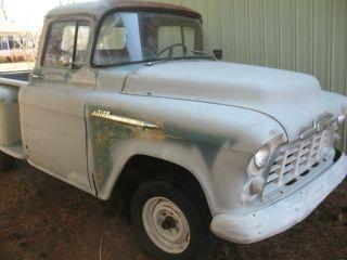 1956 Chevrolet 3100 Pickup photo