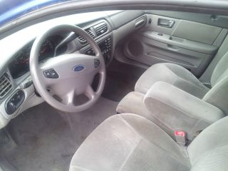 2003 Ford Taurus With A Motor. . . photo