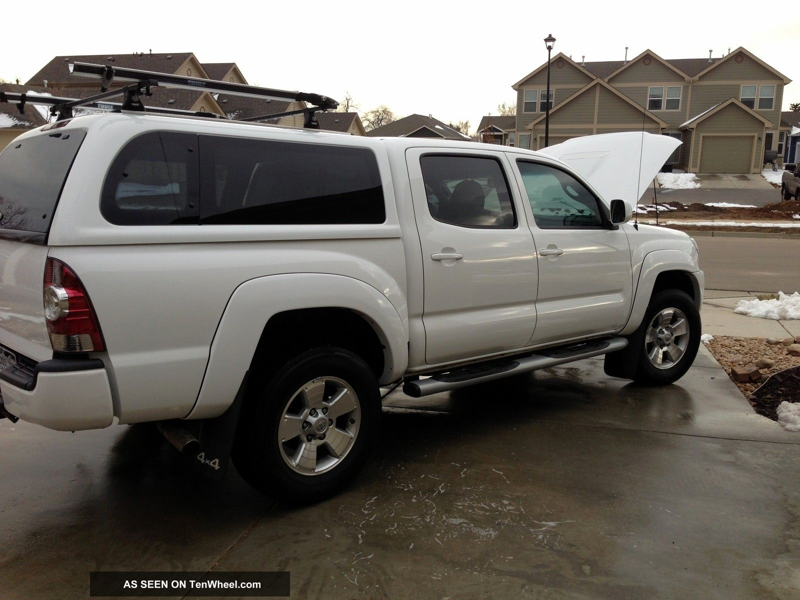 2010 toyota tacoma base extended cab pickup 4 door 4 0l sport 4x4. Black Bedroom Furniture Sets. Home Design Ideas