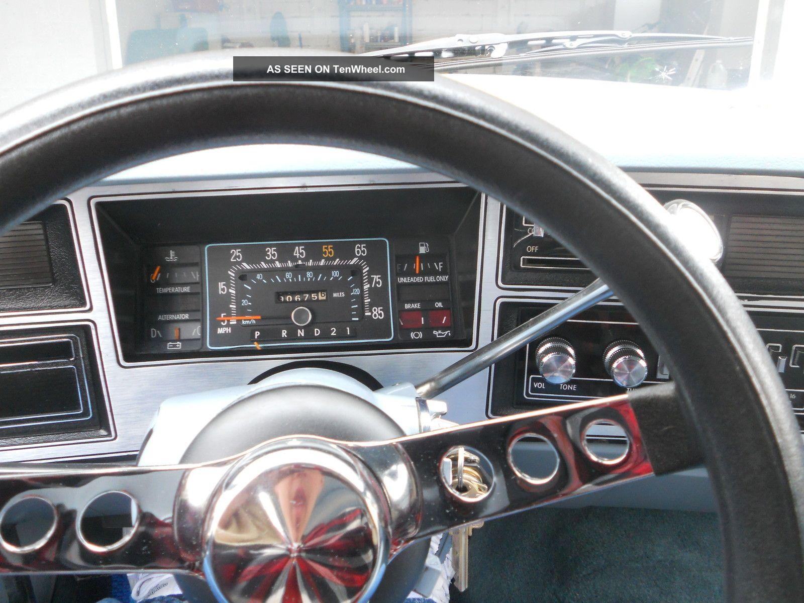 80volaresedan 1980 Plymouth Volare Specs, Photos ...  |1980 Plymouth Volare Interior