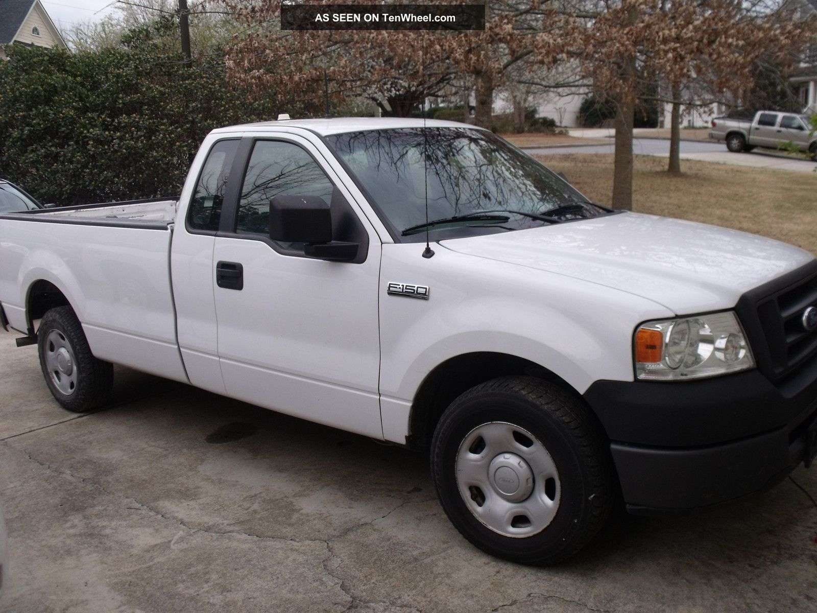 Tundra Regular Cab Short Bed 5.7 For Sale >> 2013 Ford F150 Xl Regular Cab And Bed | Autos Post