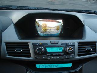 2013 Honda Odyssey Ex - L photo