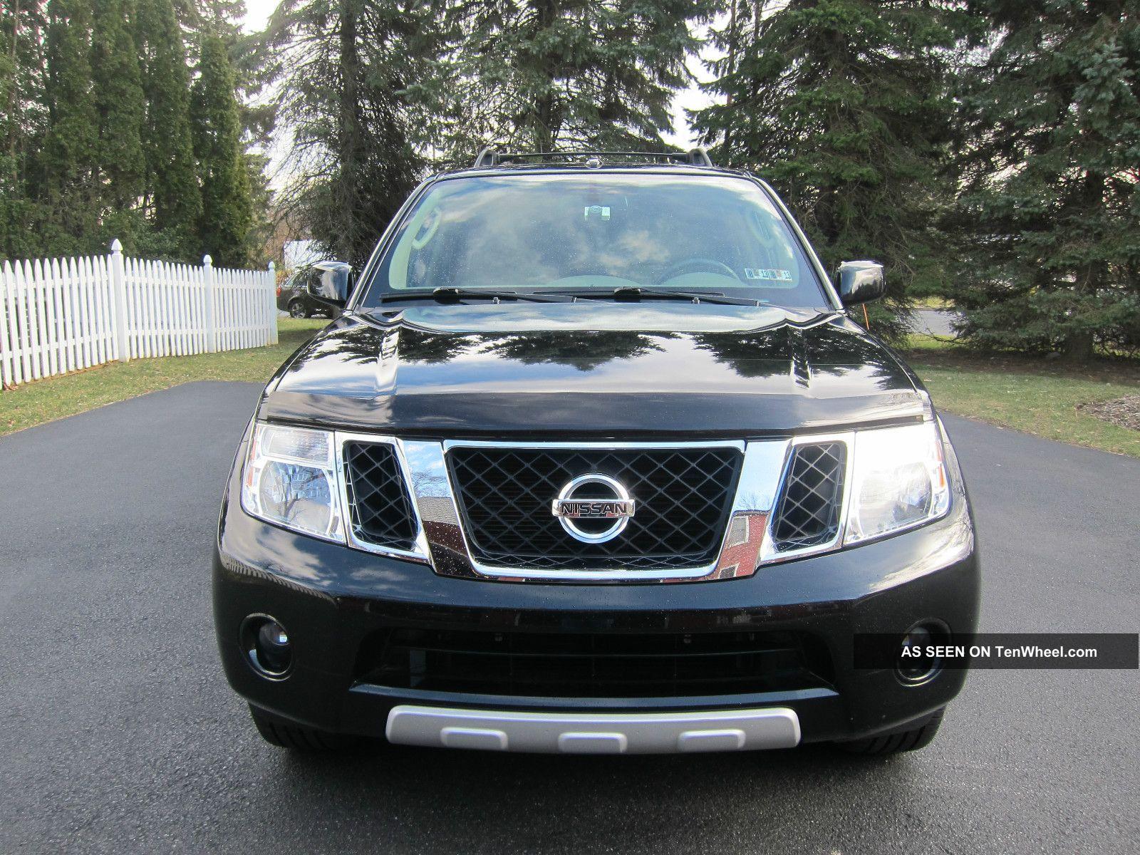 Great 2010 Nissan Pathfinder Le 1600 x 1200 · 444 kB · jpeg