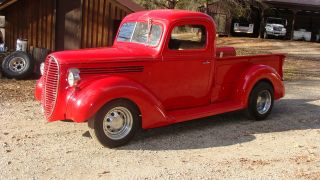 1938 Ford Pickup photo