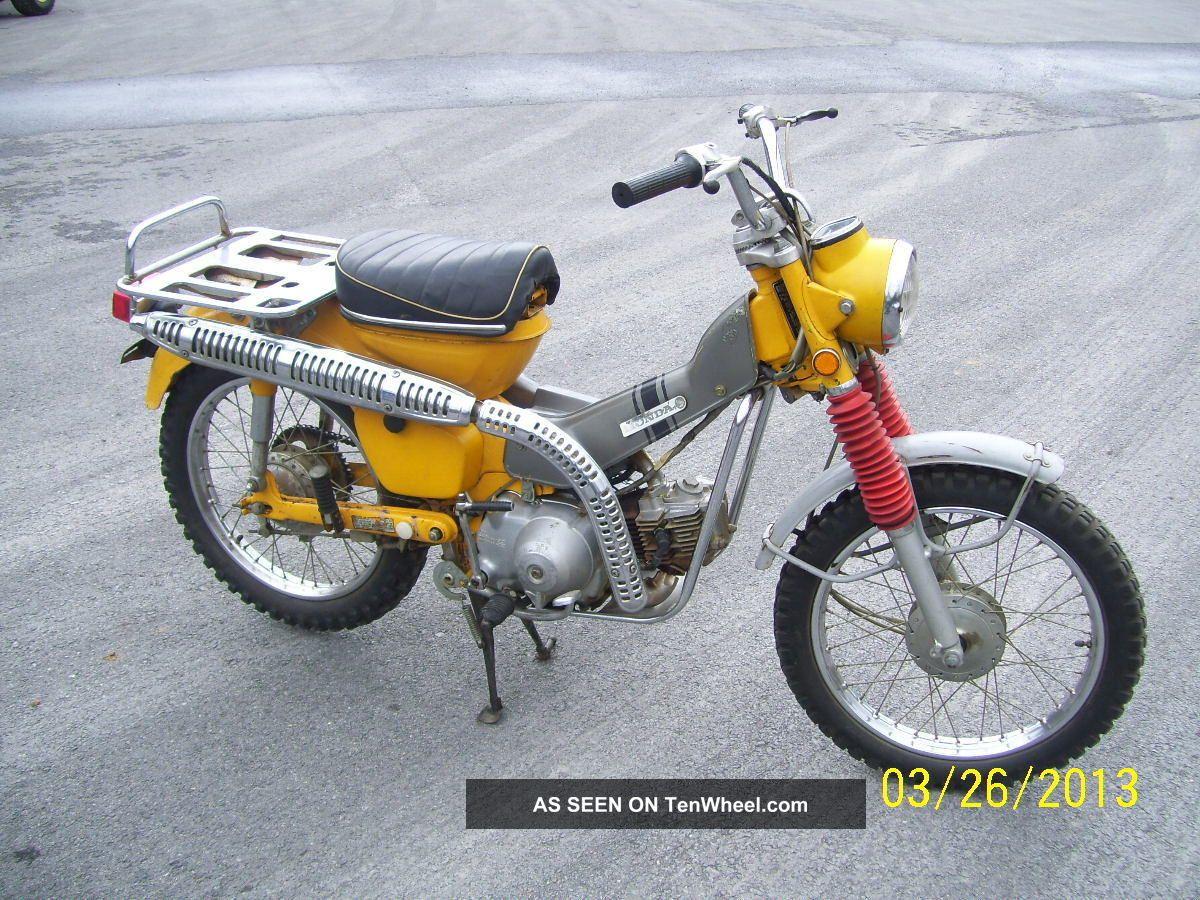 Vintage Scooter For Sale Vintage Honda Scooter