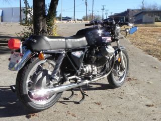 1974 Moto Guzzi V7 Sport photo