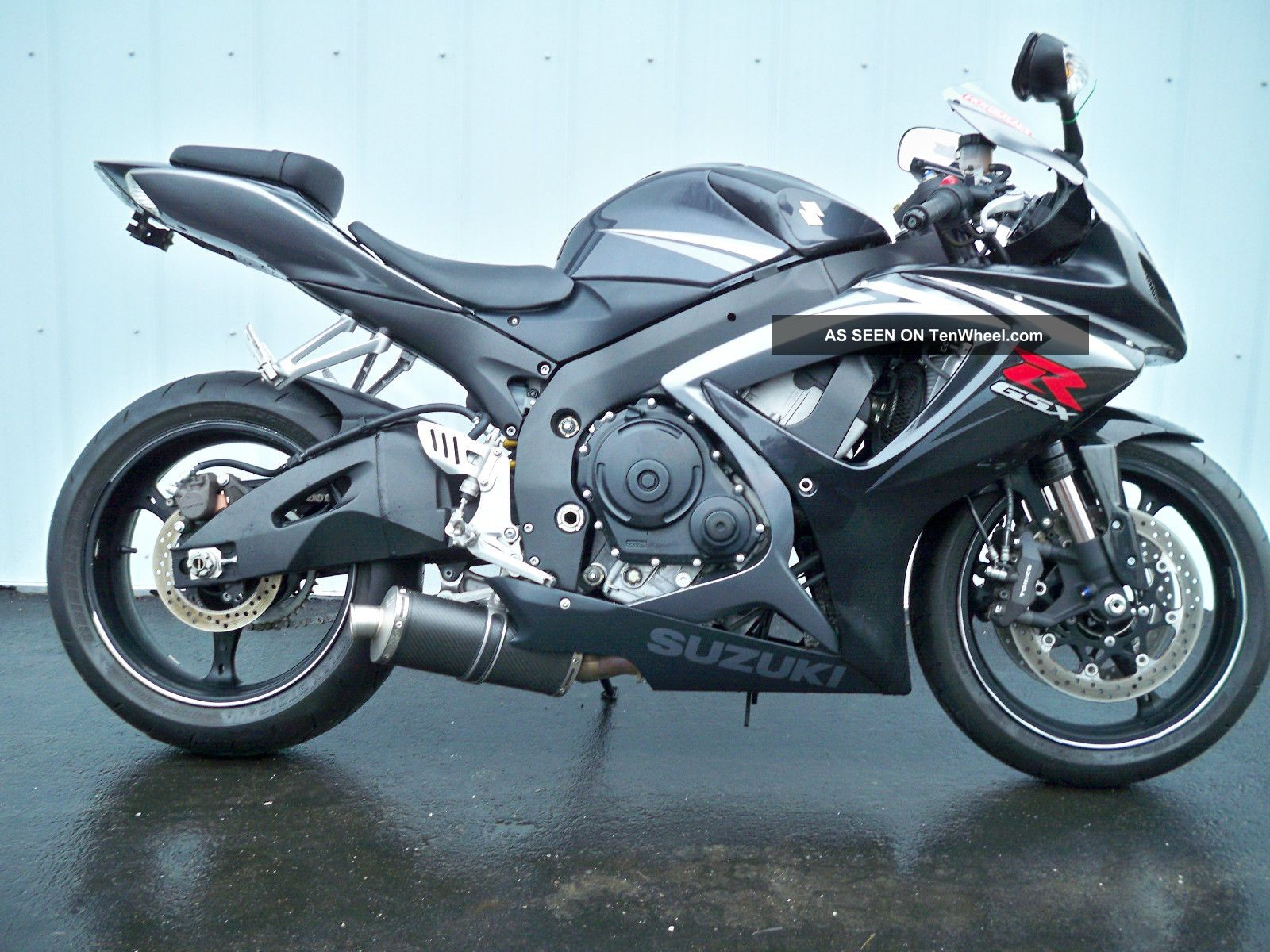2007 suzuki gsxr 750 - photo #21