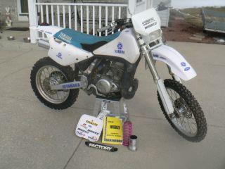 Wr500 Yamaha 1993 Wr Kx Yz Cr 500 250 photo