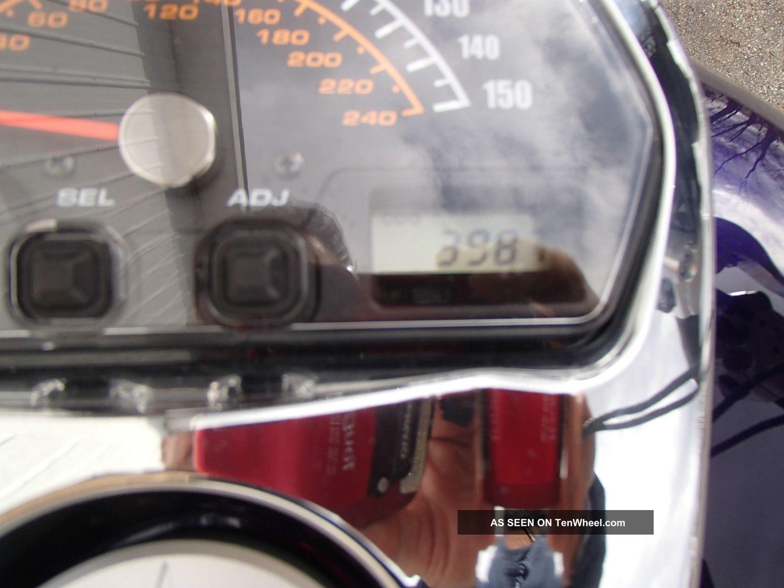 2006 Suzuki Boulevard M109r M109 Um90962 Kw