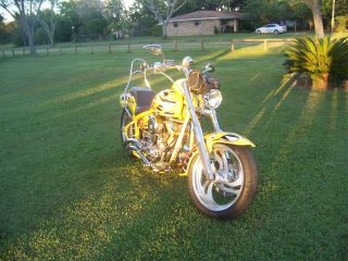 1999 Outlaw Chopper photo