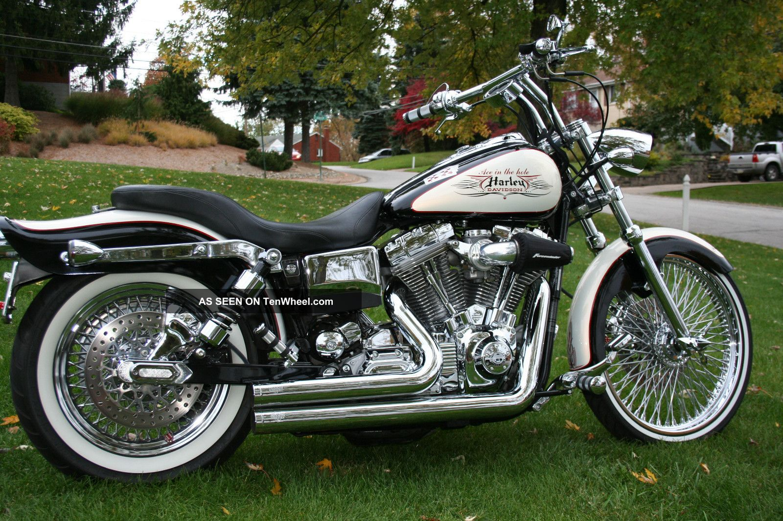 2012 Ford Harley Davidson Specsharley Engine Torque Specs 2004 F 150 Customized Dyna Superglide Fxd