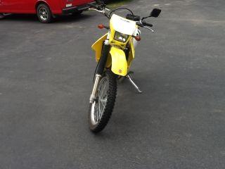2006 Suzuki Dr - Z 400 photo