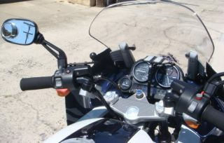 2003 K1200rs - Extremely Well Equipped photo