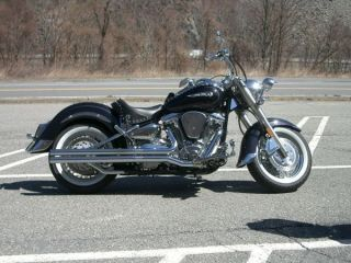 2002 Yamaha Road Star - Roadstar photo