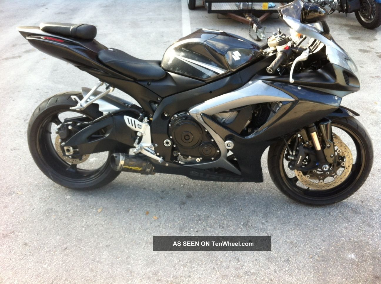 2007 suzuki gsxr 750 - photo #26
