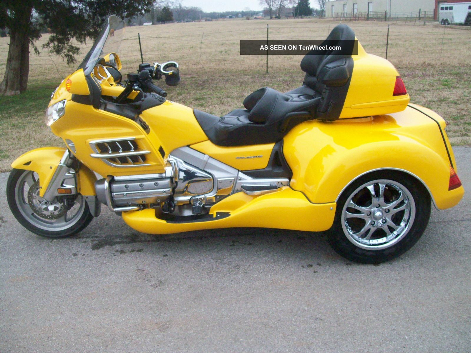 honda goldwing trikes for sale buy used motorcycles html autos weblog. Black Bedroom Furniture Sets. Home Design Ideas