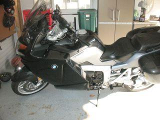 2007 Bmw K1200gt K Series - photo