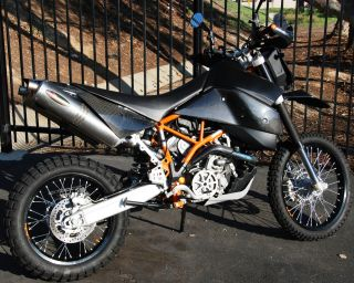 2008 Ktm 950 Enduro R photo