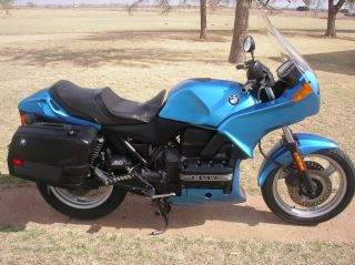 1994 Bmw K75s photo